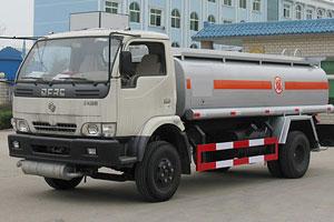 Dongfeng Kangba Tanker Truck