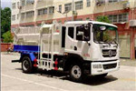 CLW5162ZZZD5 Hydraulic Lifter Garbage Truck