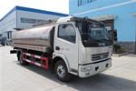 CLW5110GNYD5 Milk Tanker
