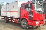CLW5180XZWC5 Hazardous Substance Transport Van