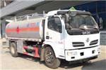 CLW5120GJYE5 Tanker Truck