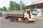 CLW5161GNYC5 Milk Tanker