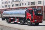 CLW5250GNYC5 Milk Tanker