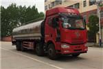 CLW5312GNYC5 Mlik Tanker