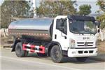 CLW5120GNYD6 Milk Tanker