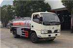 CLW5040GJYE5 Tanker Truck